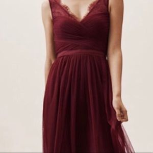 "BHLDN ""Fleur"" Dress"